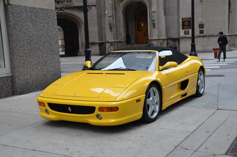 Ferrari F355 For Sale in Chicago, IL - Carsforsale.com
