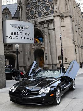 Mercedes West Chester >> Mercedes-Benz SLR For Sale - Carsforsale.com®