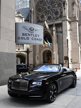 2018 Rolls-Royce Dawn for sale in Chicago, IL
