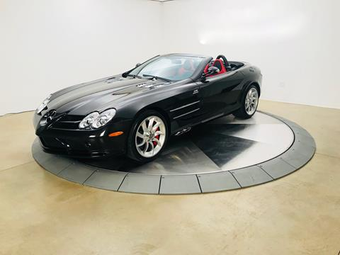 2009 Mercedes-Benz SLR for sale in Chicago, IL