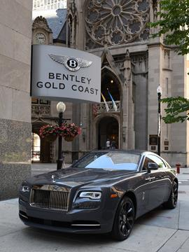 2018 Rolls-Royce Wraith for sale in Chicago, IL