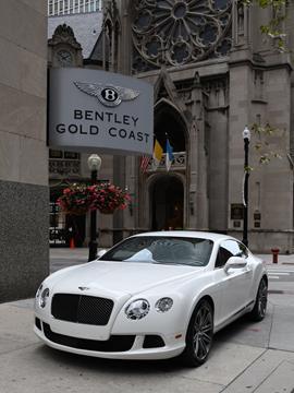 Bentley Continental For Sale In Oak Lawn Il Carsforsale Com