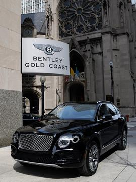 used bentley bentayga for sale in chicago, il - carsforsale®