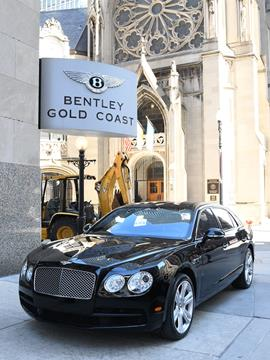 2016 Bentley Flying Spur for sale in Chicago, IL