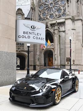 2019 Porsche 911 for sale in Chicago, IL