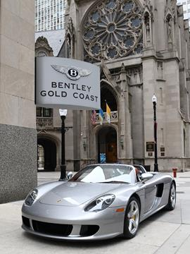 2004 Porsche Carrera GT for sale in Chicago, IL