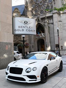 2017 Bentley Continental for sale in Chicago, IL
