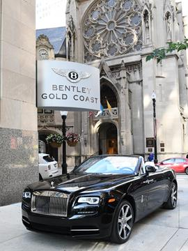 2019 Rolls-Royce Dawn for sale in Chicago, IL