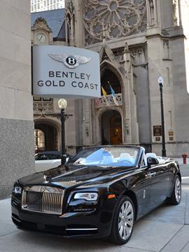 2017 Rolls-Royce Dawn for sale in Chicago, IL