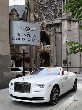 2018 Rolls-Royce Dawn for sale in Chicago, IL