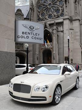 2018 Bentley Flying Spur for sale in Chicago, IL
