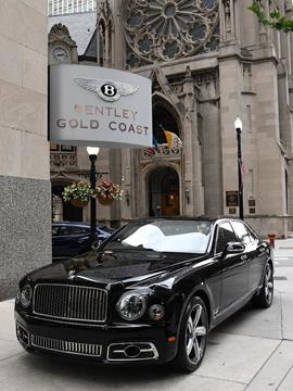 2019 Bentley Mulsanne for sale in Chicago, IL