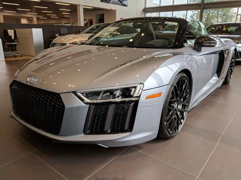 2018 Audi R8 for sale in Chicago, IL