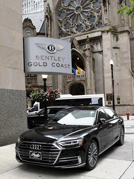 2019 Audi A8 L for sale in Chicago, IL