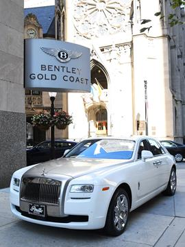 2012 Rolls-Royce Ghost for sale in Chicago, IL