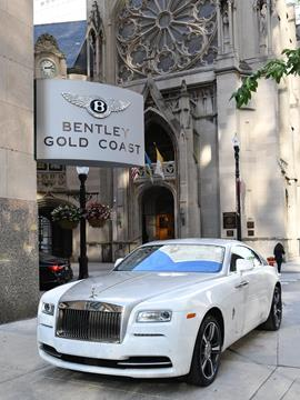 2015 Rolls-Royce Wraith for sale in Chicago, IL