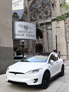 2017 Tesla Model X for sale in Chicago, IL