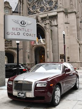 2010 Rolls-Royce Ghost for sale in Chicago, IL