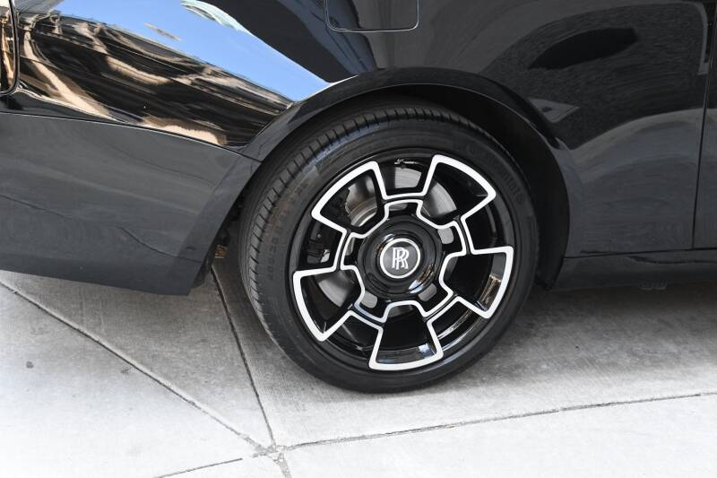 2018 Rolls-Royce Wraith (image 25)