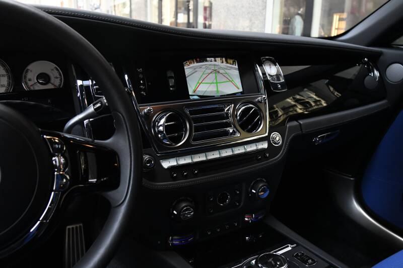 2018 Rolls-Royce Wraith (image 16)
