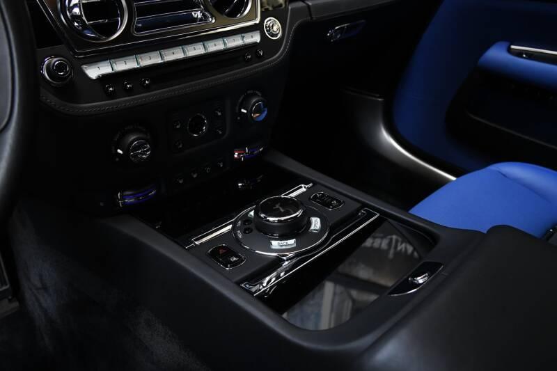 2018 Rolls-Royce Wraith (image 17)