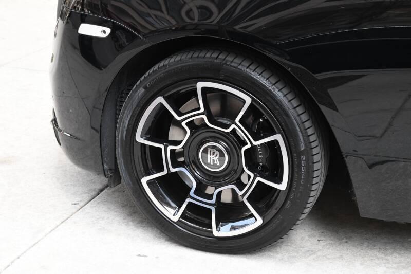 2018 Rolls-Royce Wraith (image 27)