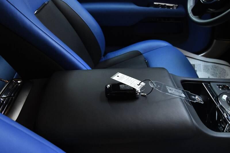 2018 Rolls-Royce Wraith (image 28)