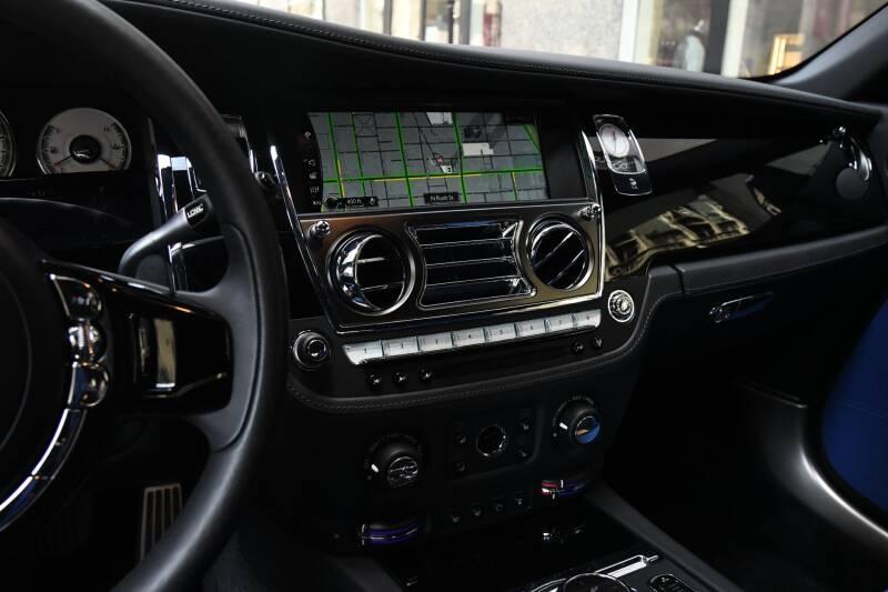 2018 Rolls-Royce Wraith (image 15)