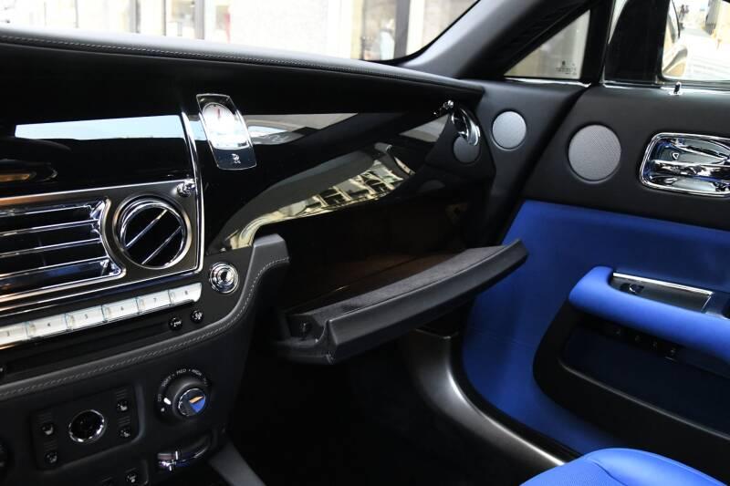 2018 Rolls-Royce Wraith (image 20)