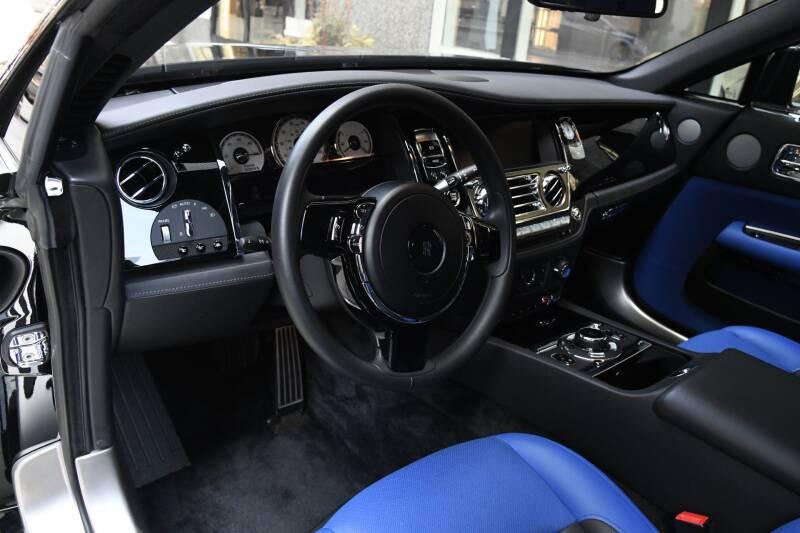 2018 Rolls-Royce Wraith (image 11)