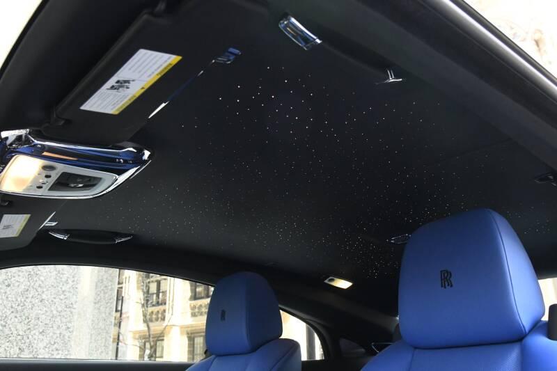 2018 Rolls-Royce Wraith (image 22)