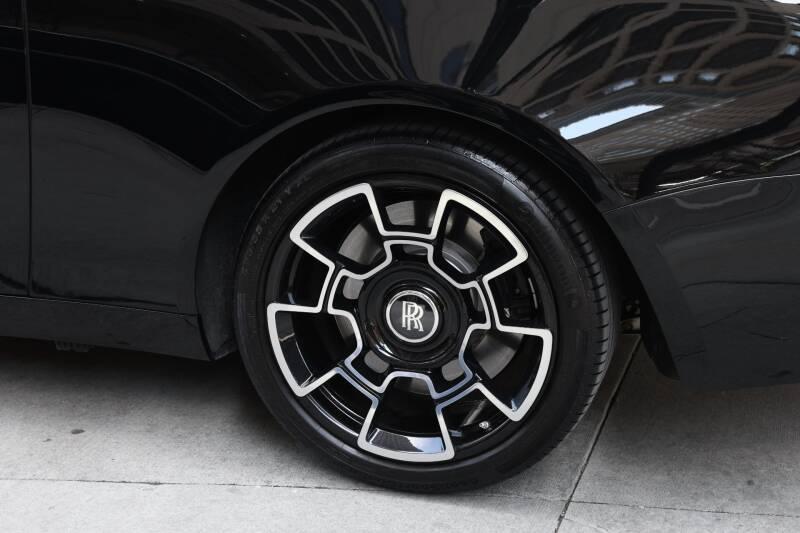 2018 Rolls-Royce Wraith (image 26)