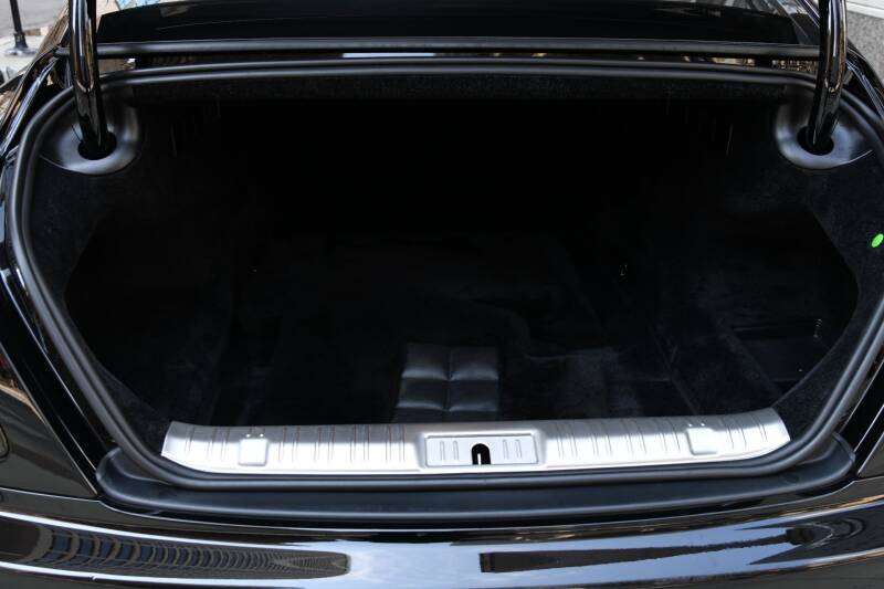 2018 Rolls-Royce Wraith (image 29)