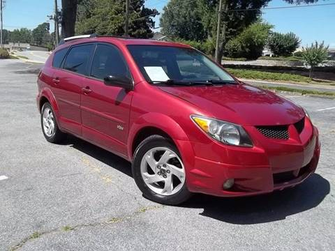 2004 Pontiac Vibe for sale in Marietta, GA