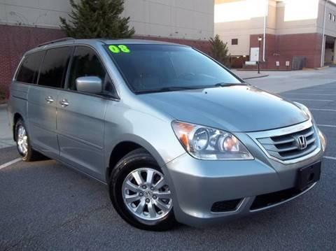 2008 Honda Odyssey for sale in Marietta, GA