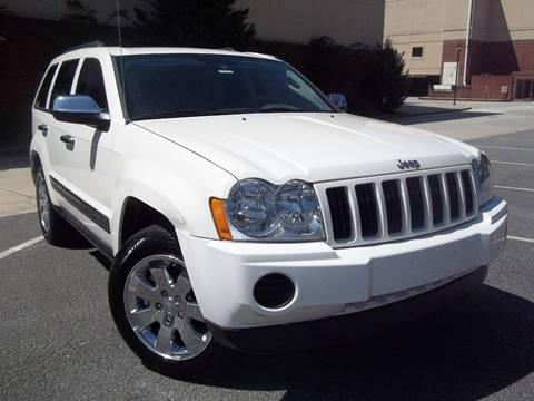 2005 Jeep Grand Cherokee for sale in Marietta, GA