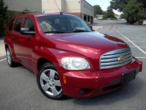 2011 Chevrolet HHR for sale in Marietta, GA