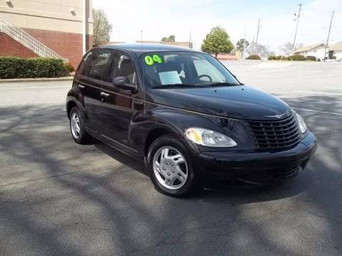 2004 Chrysler PT Cruiser for sale in Marietta, GA