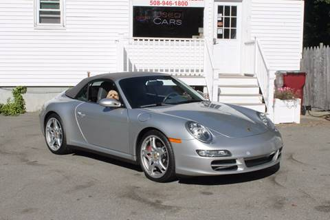 2007 Porsche 911 for sale in Middleboro, MA