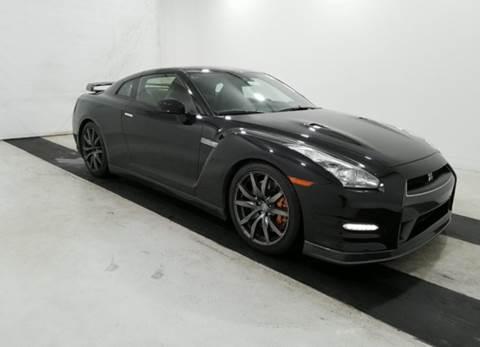 2013 Nissan GT-R For Sale in Massachusetts - Carsforsale.com