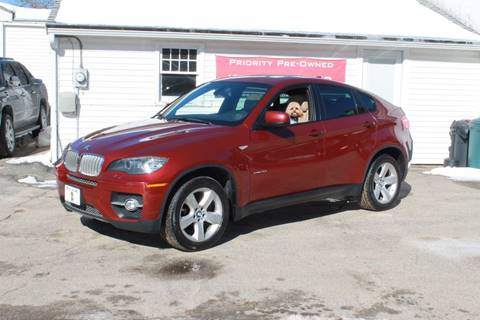 2009 BMW X6 for sale in Middleboro, MA