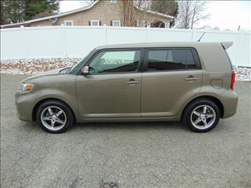 2012 Scion xB for sale in Mount Airy, NC