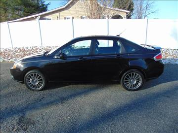 2009 Ford Focus for sale in Mount Airy, NC