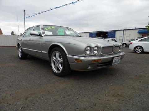 1999 Jaguar XJR for sale in Sonoma, CA
