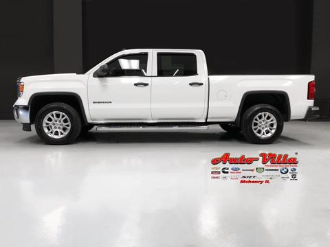 2014 GMC Sierra 1500 for sale in Mchenry, IL