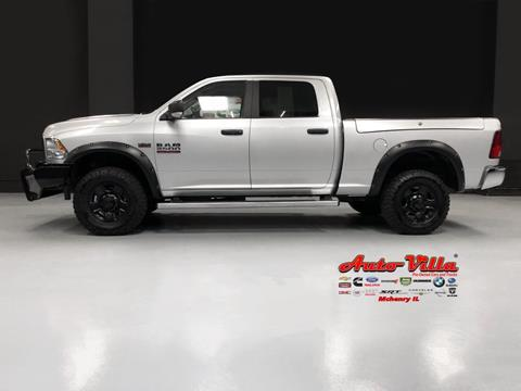 2015 RAM Ram Pickup 2500 for sale in Mchenry, IL