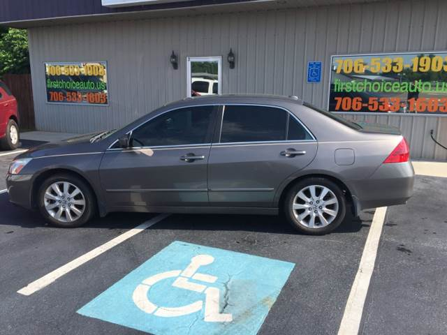 2007 HONDA ACCORD EX-L V-6 WNAVI 4DR SEDAN 3V5A champagne air filtration door trim - leather