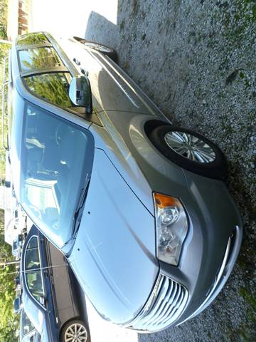 2014 Chrysler Town and Country for sale in Cookeville, TN