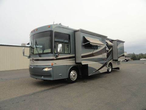 2006 Itasca MERIDIAN for sale at AMS Wholesale Inc. in Placerville CA
