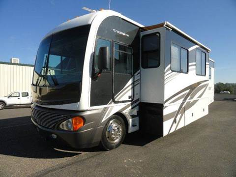 2005 Fleetwood Pace Arrow for sale at AMS Wholesale Inc. in Placerville CA